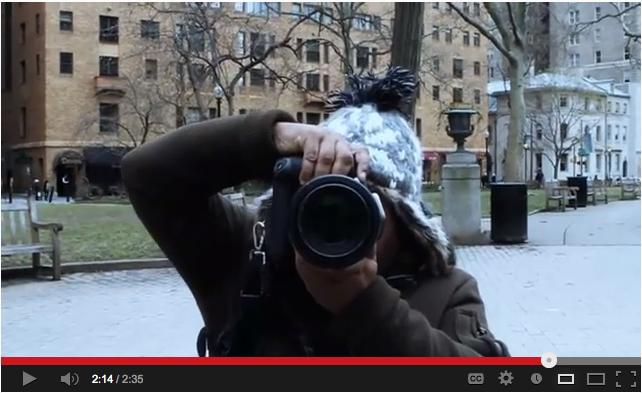 Jaleel White vimeo