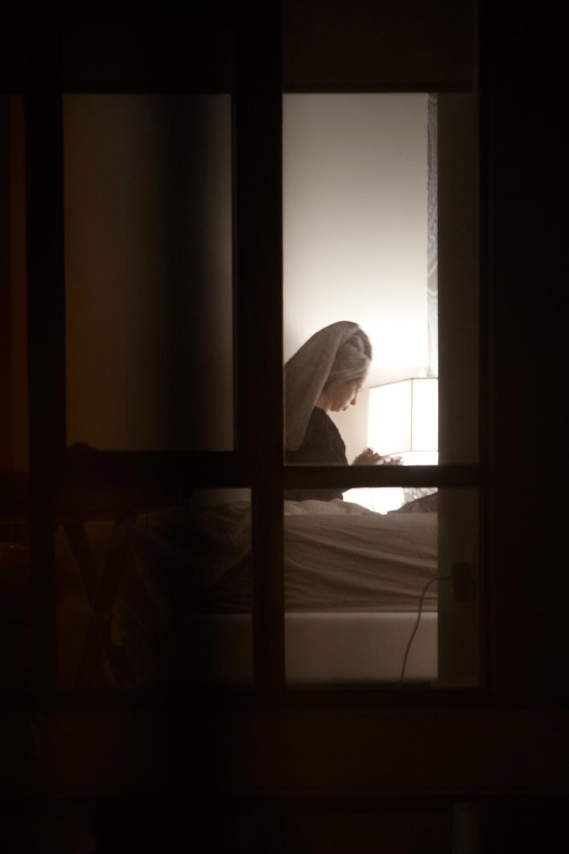 Соседка в окне 28 фотография