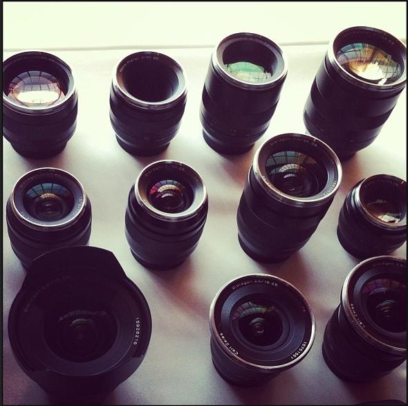 Zeiss lens family image