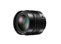 Panasonic's f/1.2 Micro Four Thirds Fixed Lens