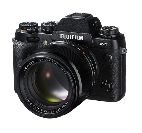 Fuji-XT1_Front-Left_56mm_WhiteBK