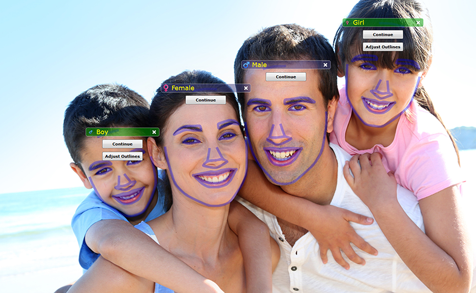FacialRecognition