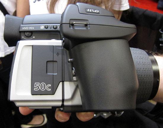 Hasseblad-50C
