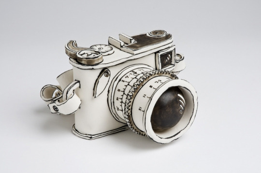 Ceramic-Camera-Morling
