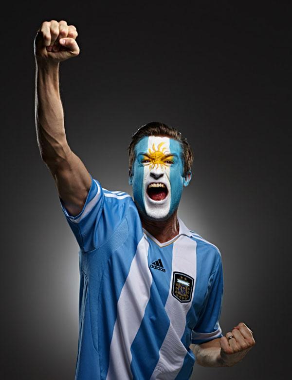 Argentina. © Monte Isom