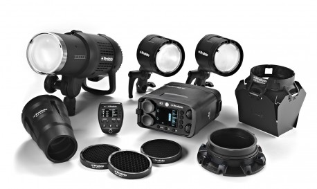 Profoto's B2 Launches at WPPI—and We've Got Your Review