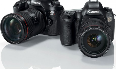 Photographer Tested: Canon's 5DS and 5DS R Discussion at WPPI 2015