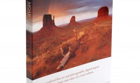 Moab Juniper Bartya Rag Paper Hits Stores This Month
