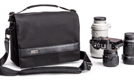 "Tech Tuesday: Stash Your Stuff With ""Urban Approach"" Camera Bags"