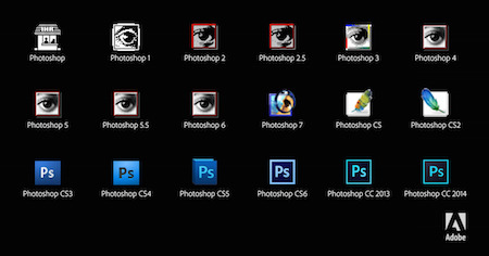 Friday Fun: Watch Photoshop Experts Wrestle with Photoshop 1.0