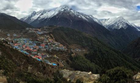 News From Nepal: An Update on Wedding Photographer Charleton Churchill