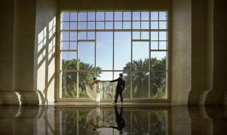 WPPI Reflections : Q&A with Metropolitan Bride Magazine's Dawn Shields