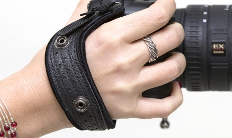 Get a Grip with the New SpiderPro Hand Strap [Tech Tuesday]