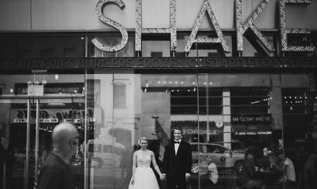 Manhattan Musings with Annamae Photo  [RF Wedding of the Week]