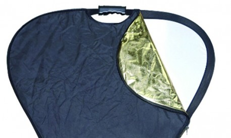 Getting Blown Away (and Not in a Good Way)? Try This Grippable Reflector [Tech Tuesday]