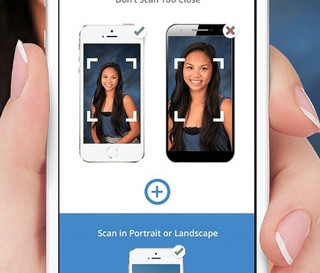Live Portrait Brings Prints to Life (Figuratively Speaking)