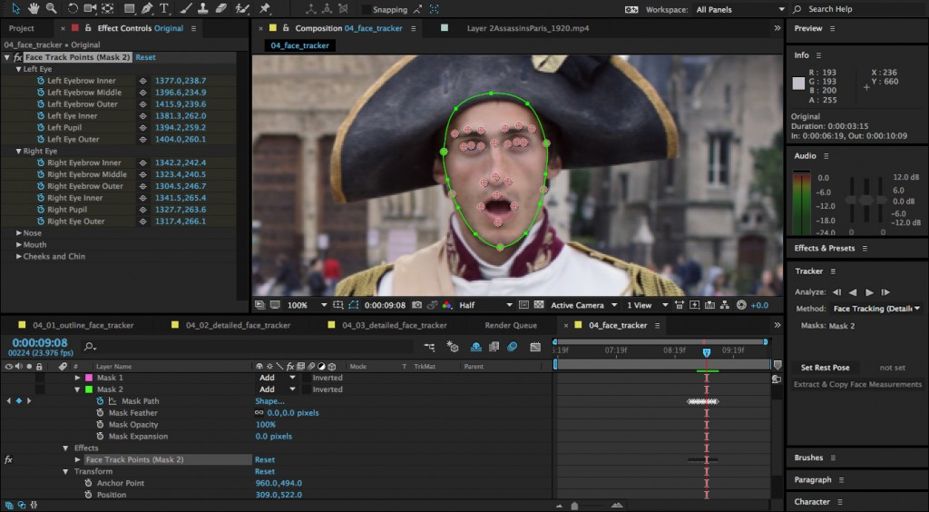 AfterEffects_FaceTracker_DetailedTracking