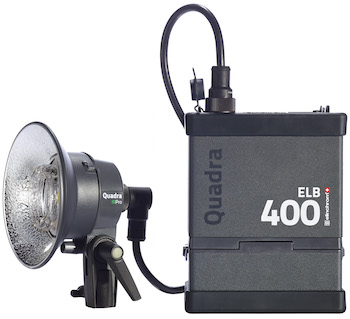 Elinchrom ELB400-One-Pro-Head-To-Go-front