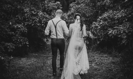 "Delightfully Dapper ""I Do's"" by Joshua Mikhaiel [RF Wedding of the Week]"