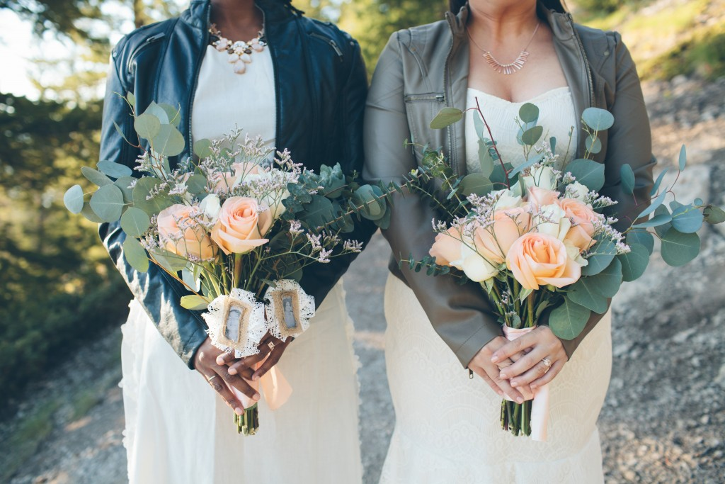 Lacey and Tiffany Elopement by Cassandra Zetta - 29