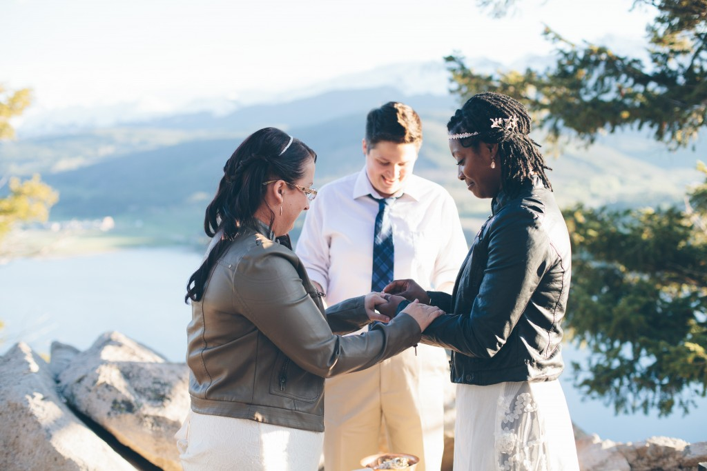 Lacey and Tiffany Elopement by Cassandra Zetta - 36