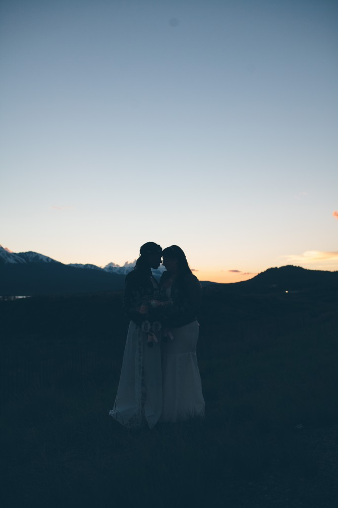 Lacey and Tiffany Elopement by Cassandra Zetta - 43