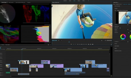 Updates Galore for Adobe CC and Premiere Pro 2015 [Tech Tuesday]