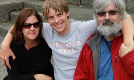 In Memoriam: Reid DeLaubenfels