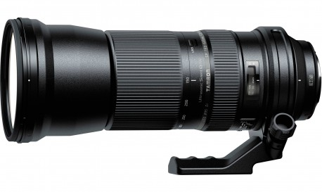 Facebook Giveaway! Win This Good-Looking Tamron Zoom Lens (Retail Value: $1,069)