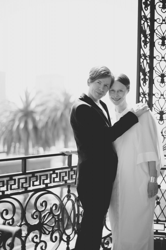 SF Wedding by Clara Lu -6