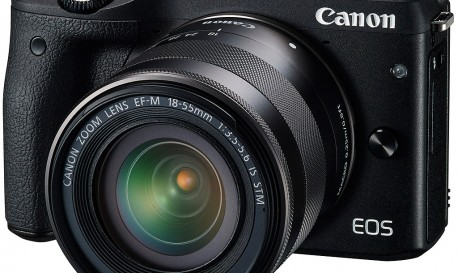 RF Deals: $120 Off Canon EOS M3 with EF-M 55-200mm Lens