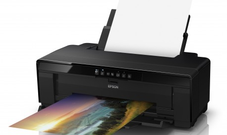 Epson SureColor P400 Brings Long-Lasting Inkjet to Smaller Print Sizes
