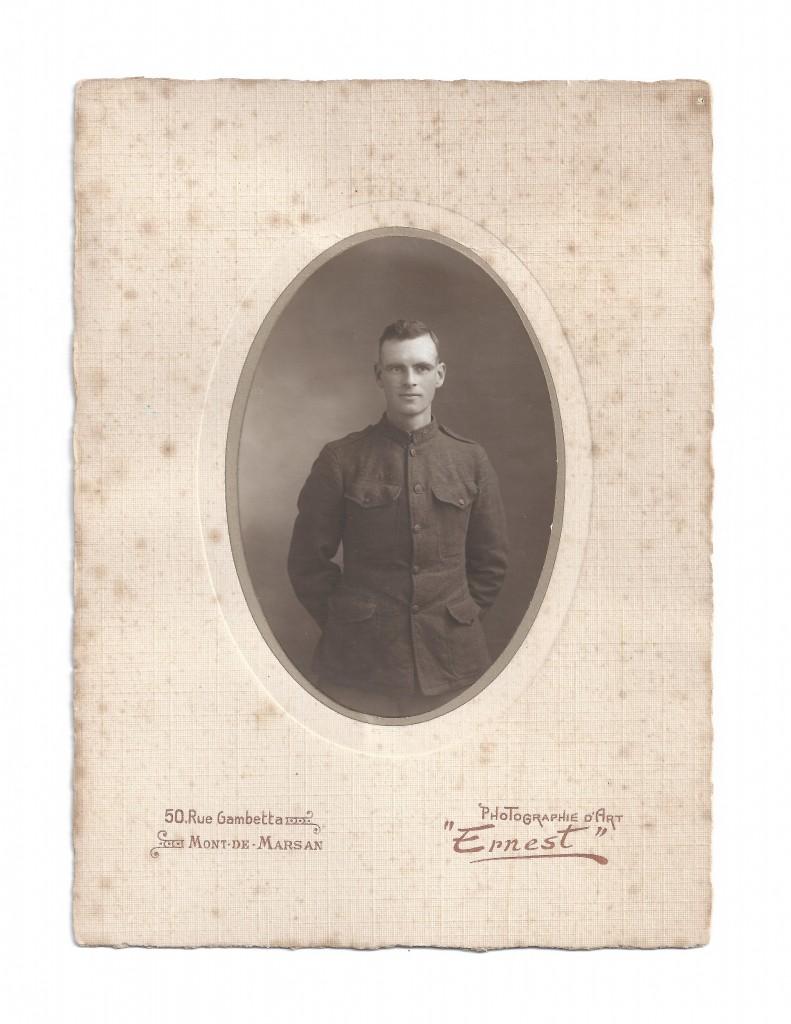 WWI Photo