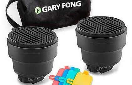 Gary Fong Intros Dramatic Lighting Kit