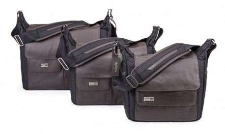 Think Tank Photo's Lily Deanne Bags, Designed by Women for Women, Offer Form and Function [Tech Tuesday]