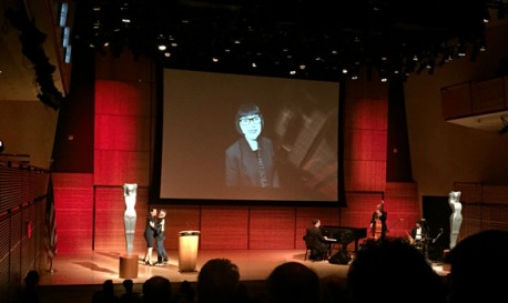 The Lucie Awards Recap: International Photographer of the Year Has a Tie, and Presentations by Ann Curry, Graham Nash and Fran Drescher