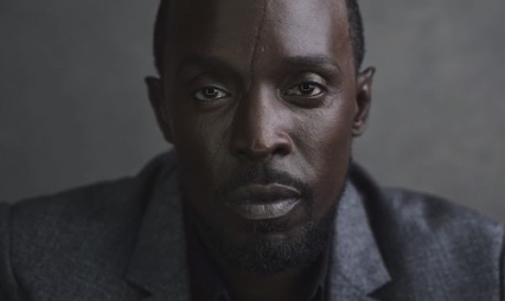 A Portrait Session with Boardwalk Empire's Michael K. Williams [RF Video of the Week]