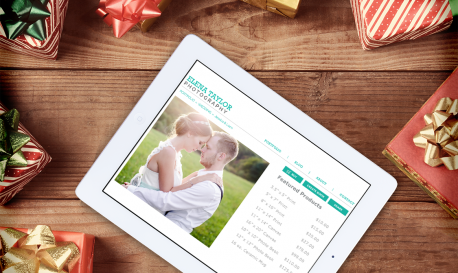 Keeping Your Photo Business Profitable During the Holidays