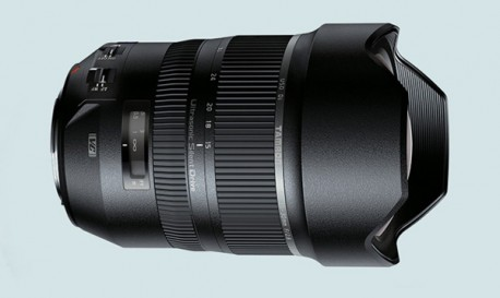 Facebook Giveaway! The Tamron SP 15-30mm f/2.8 Di VC USD Lens is Up For Grabs (Retail Value: $1,199)