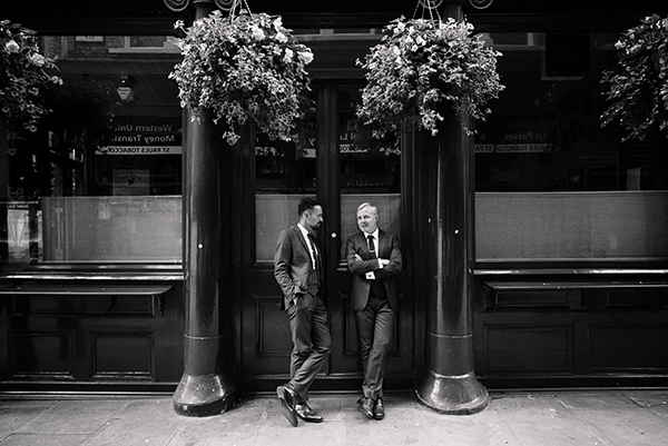 Matt and Owain-507