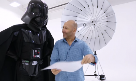 Darth Vader Makes the Worst Client [Friday Fun]