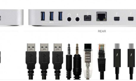 Tech Tuesday: Running low on ports? OWC to the Rescue!