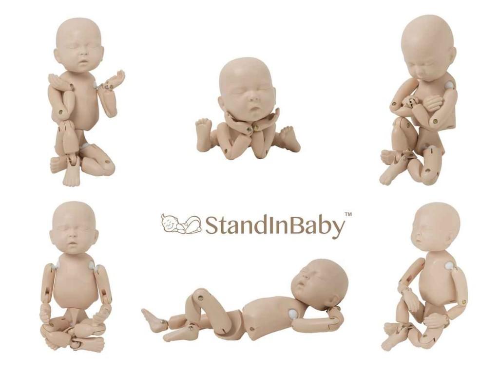 standinbaby