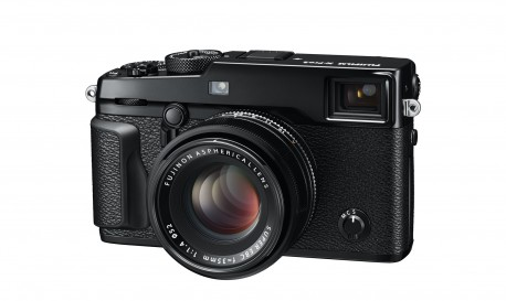 Fuji's Stylish New XPro2 Is Coming Next Month