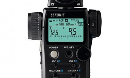 How to Use a Light Meter (In Two Videos)