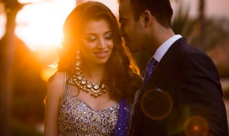 "Recreating ""Golden Hour"" for Wedding Portraits When You Don't Have Sun [RF Video of the Week]"