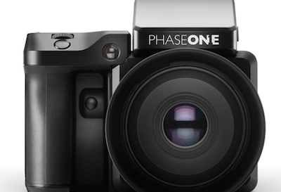 What Would You Do With 100 Megapixels? Phase One Pushes Megapixel Boundaries
