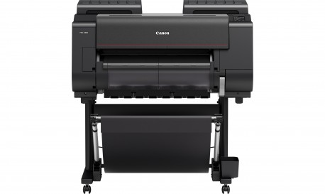 WPPI News: Canon Goes Wide with New Photo Printers
