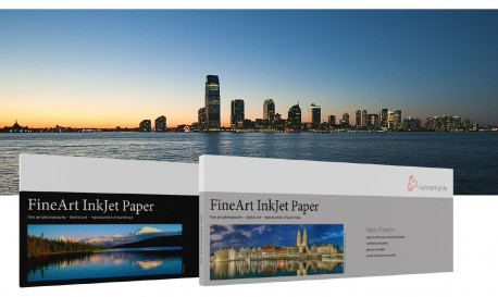 Printing Panos? Check Out Hahnemühle's New Papers [Tech Tuesday]