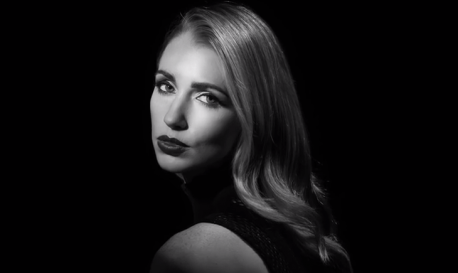 Lighting a Dramatic, Simple Film Noir-Style Portrait with Erik Valind [RF Video of the Week]